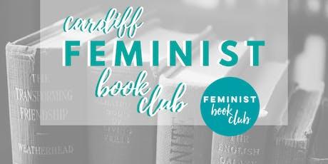 Cardiff Feminist Book Club Meeting tickets