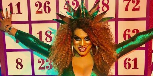 Legendary Drag Queen Bingo