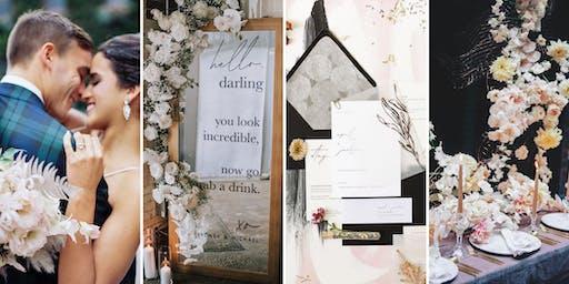 The Bridal Masterclass Experience: Atlanta