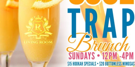 Soul Trap Brunch (Bottomless Mimosas)