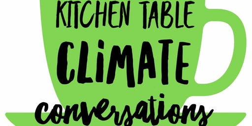 Kitchen Table Climate Conversations