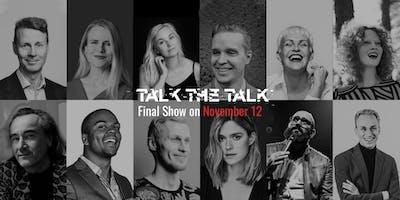 Talk The Talk Show 2019