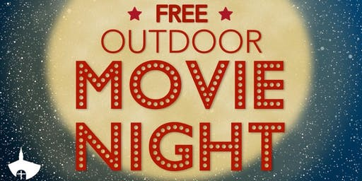 Free Outdoor Family Movie