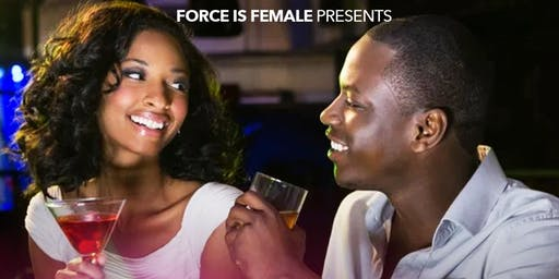 A Grown & Sexy Happy Hour: Domestic Violence Awareness Month