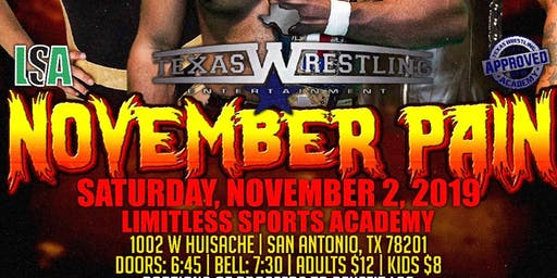 Texas Wrestling Entertainment