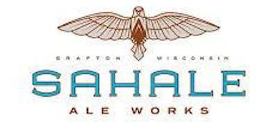Yoga & Beer at Sahale Ale Works