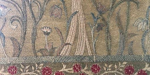 Arts & Crafts Textiles Celebration @ Marchmont