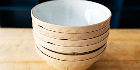 Christmas Baking Workshop: Yule Log Workshop tickets