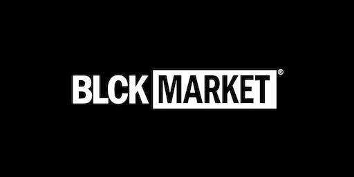 Black (BLCK Market) Friday Shopping Experience