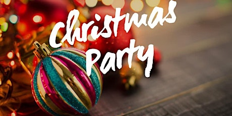 Three Musketeers Christmas party   tickets