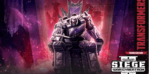 Release Event! - War for Cybertron: Siege 2