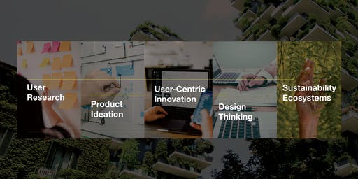 User-Centric Innovation & Design Thinking
