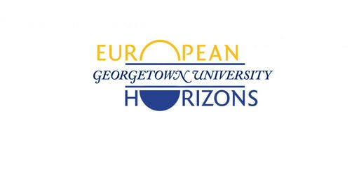 European Horizons @ Georgetown Fall Social