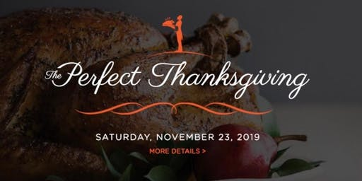 The Perfect Thanksgiving: Team Members 2019