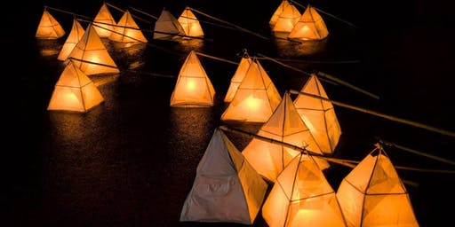 Family Lantern Making Workshop