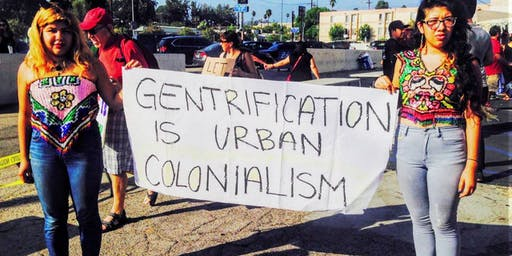 Gentrify This! Land of the Freedom of Slumlords & Land Snatchers