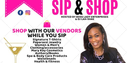 Boss Lady 5th yr Anniversary Pop-Up Celebration! Atlanta!