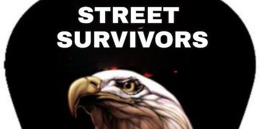 Street Survivor Lynyrd Skynyrd Tribute