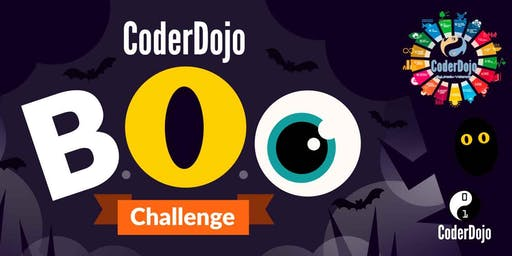 ODSbylinedu :26 octubre -Boo Challenge