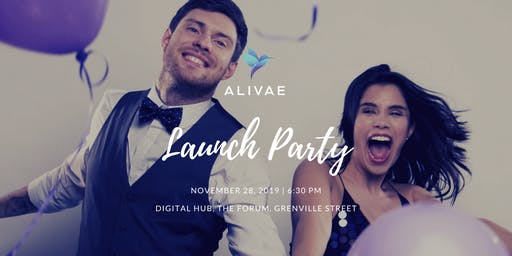 ALIVAE Launch - Health & Beauty, online.