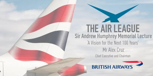 The 2019 Sir Andrew Humphrey Memorial Lecture and Dinner