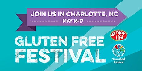 Charlotte Nourished Festival (May 16-17) tickets