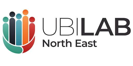 UBI Lab North East - Launch