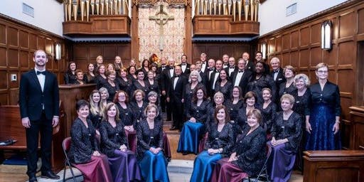 We Gather Together - A Concert of Thanksving, Praise and Remembrance