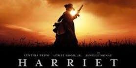 "TLOD Haymarket Gainesville Chapter Fall Scholarship Fundraiser - ""Harriet"" The Movie Event"