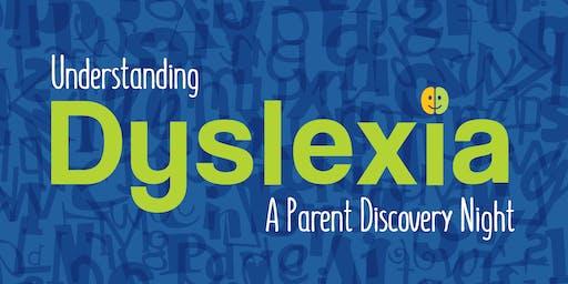 Understanding Dyslexia A Parent's Seminar - Brain Balance Centers Valparaiso