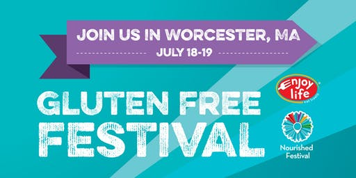 Worcester Nourished Festival (July 18-19)