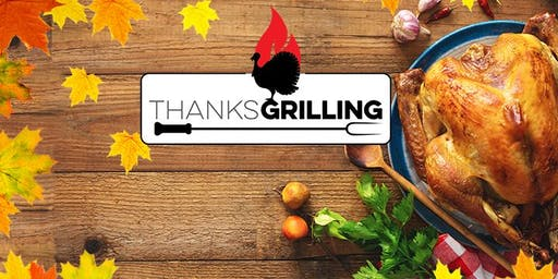 Thanksgrilling Class - Learn to grill the PERFECT turkey