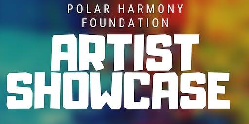 Polar Harmony Presents: Donate N Party