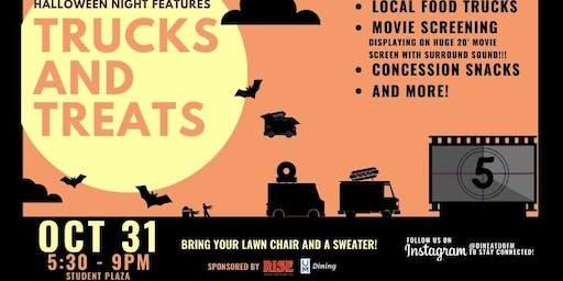 Trucks and Treats