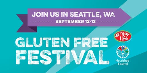 Seattle Nourished Festival (Sep 12-13)