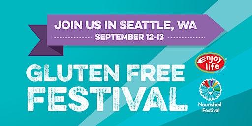 Seattle Nourished Festival (Sep 12-13)