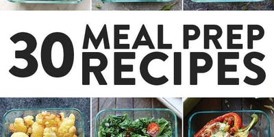 total fitness meal prep
