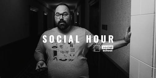 Social Hour | Blogging for Business