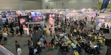 2020 SEQ (Brisbane) Property Expo - Oct 10-11 (FREE ENTRY) tickets
