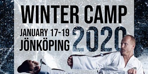 Wintercamp II 2020 Taekwon-Do ITF