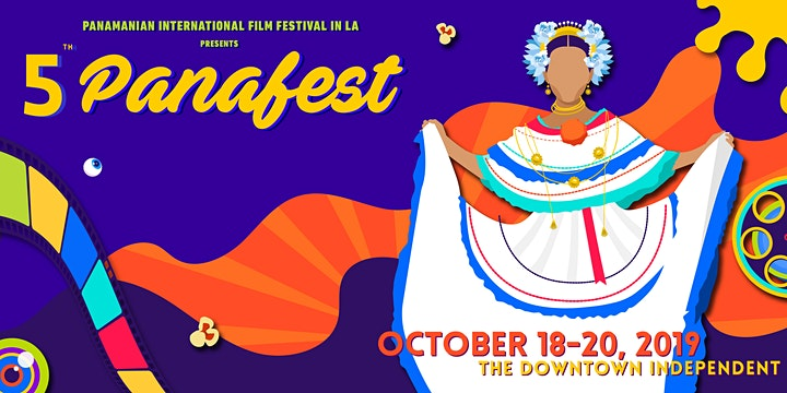 PANAFEST - Film Festival celebrating Latino culture image