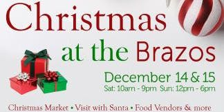 Christmas at the Brazos