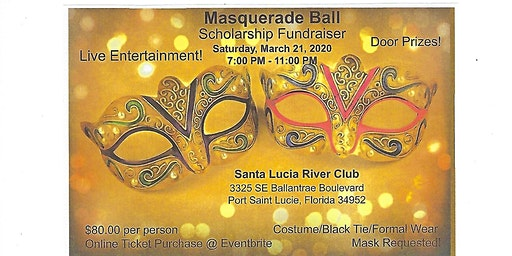 """The Masquerade Ball"""