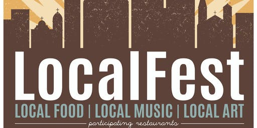 LocalFest- The Best Of All Things Local