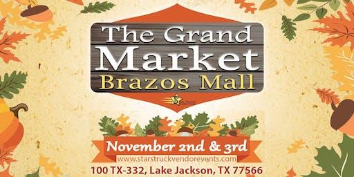 The Grand Market