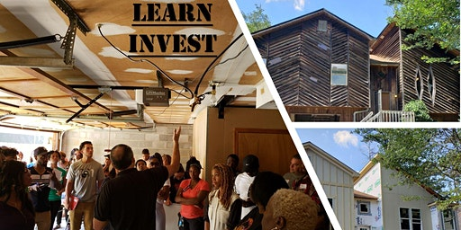 Learn and Invest (Real Estate Investing)