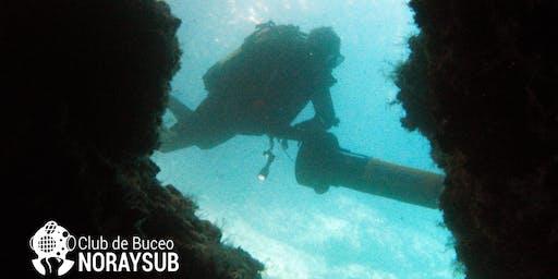 Curso Buceo con Torpedo