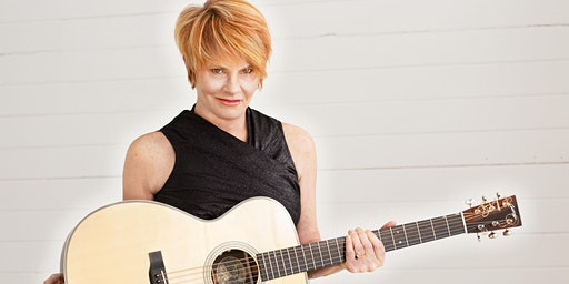 SOLD OUT   Shawn Colvin: Steady On 30th Anniversary Tour