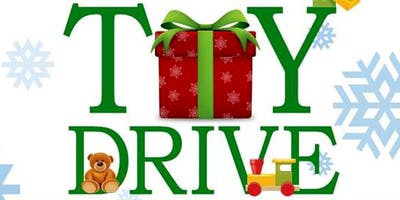 Sista to Sista Toy Drive