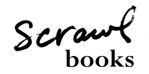 Off the Shelf Trivia at Scrawl Books! Literary trivia with great prizes!